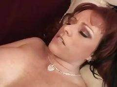 Your redhead big titted mom is a cumdump 4 blacks