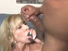 Slut mom Morgan Ray gets fucked by her son's bbc bully