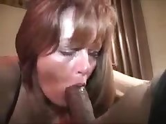 Amazing slutwife w big tits gets fucked by bbc