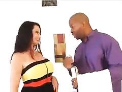 Rita Daniels fucked by BBC bull