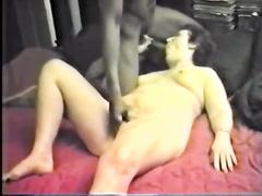 Real amateur homemade hardcore cuckold gangbang